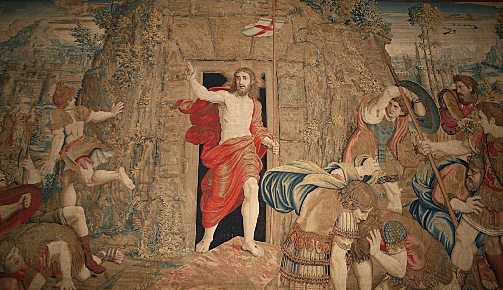 0_La_Résurrection_du_Christ_-_Galleria_degli_Arazzi